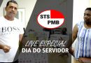 Sorteio de Prêmios I Maria Cristina, do setor da Saúde, leva TV 39 polegadas. REVEJA LIVE!