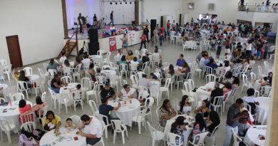 SALÃO DE FESTAS – Alugue um dos melhores espaços de Boituva. Associados têm desconto!