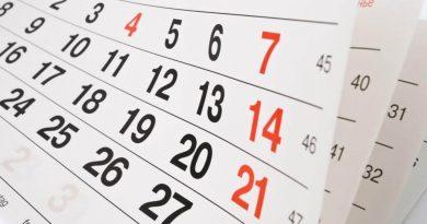 Expediente | Estaremos fechados entre os dias 24 e 26. Voltamos na quinta (27) com atendimento normal!