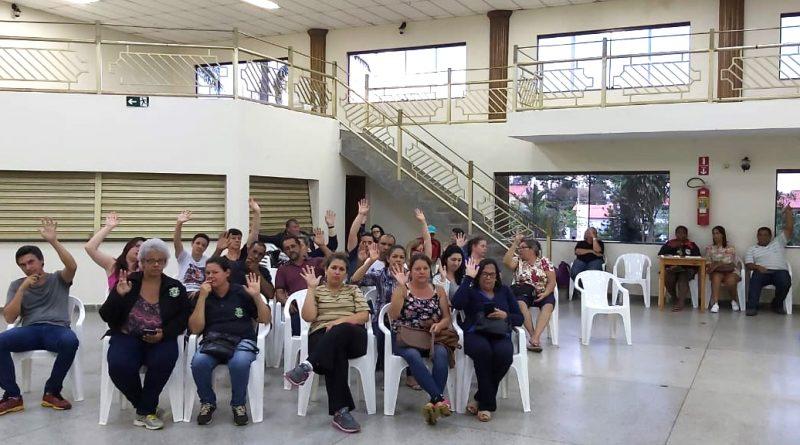 Campanha Salarial | Fechamos negociações com reajuste de 4% e aumento do vale para R$ 500,00