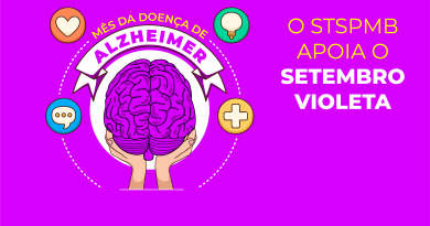 Mês Mundial da Doença de Alzheimer | Setembro Violeta reforça conscientização