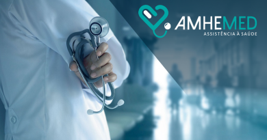 AMHEMED | Novo Plano de Saúde começa a valer em 1º de fevereiro de 2021. Inscrições abertas!